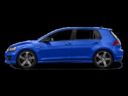 2017-VW-GolfR