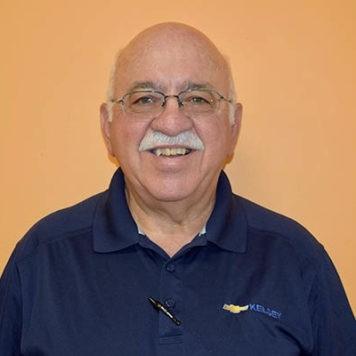 Ron Kotoff