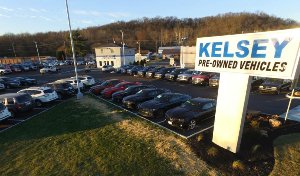 Used Car Lot In Greendale, IN   Kelsey Chevrolet