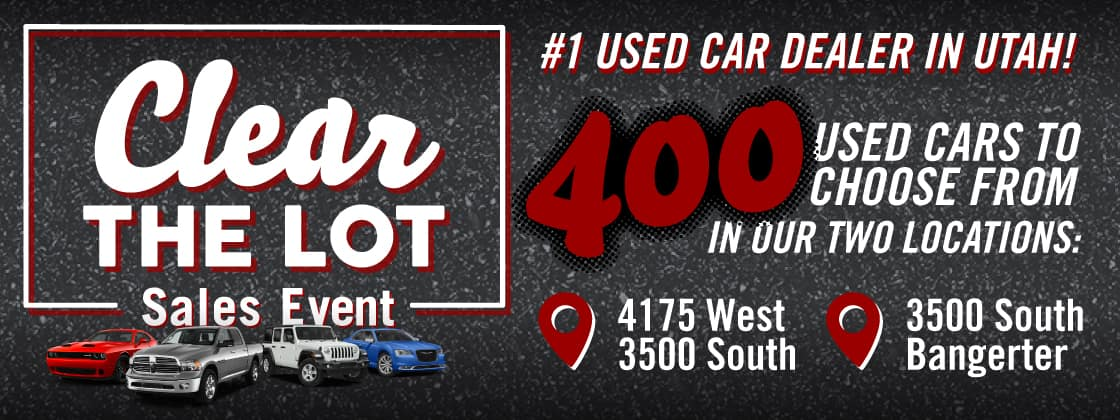 Ken Garff Used | Auto Sales and Service Center in WEST