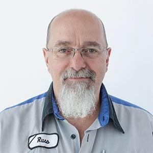 Russ Baisch