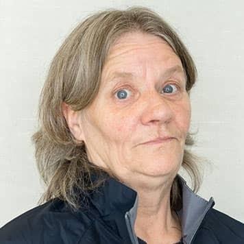 Linda Reinhart