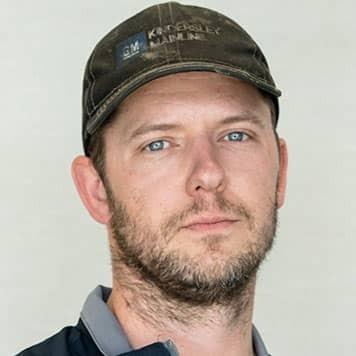 Ryan Charnetski