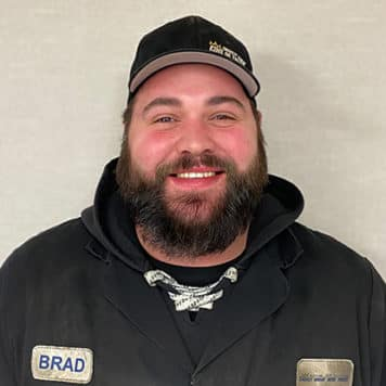 Brad Long
