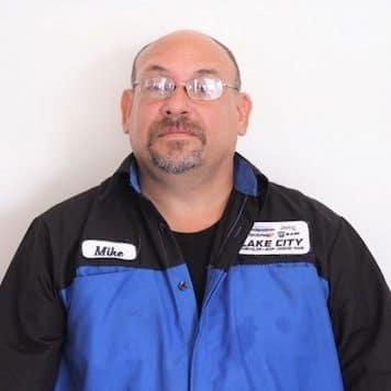 Mike Gimenez