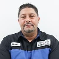 Carlos Nater