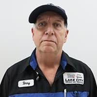 Terry Reiter