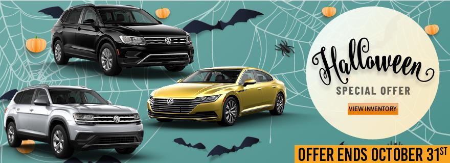 Oct halloween offers