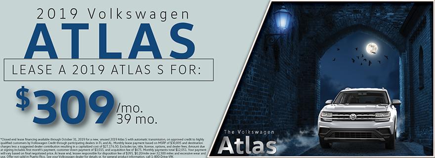 Oct. Atlas Offer