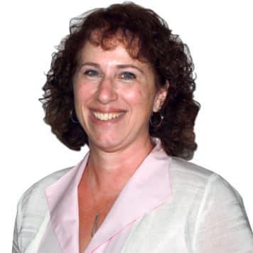 Deb Anderson