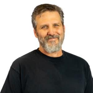 Jason Carrier
