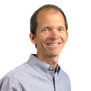 Brian Kaiser