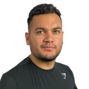 Joel Gomez
