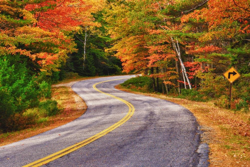 fall drives near lebanon ohio lebanon chrysler dodge jeep ram