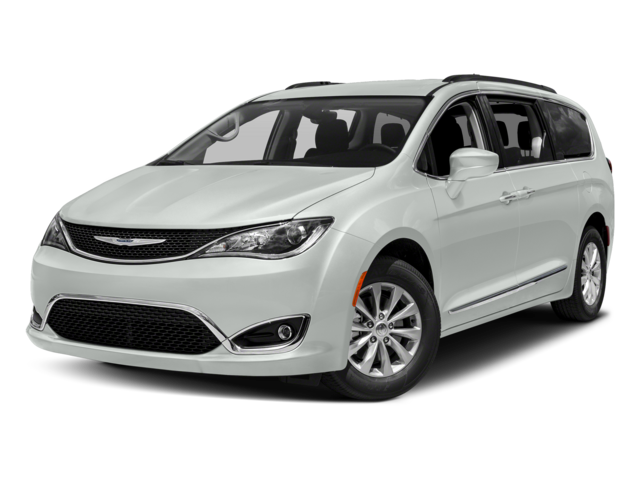 2018 Pacifica Limited