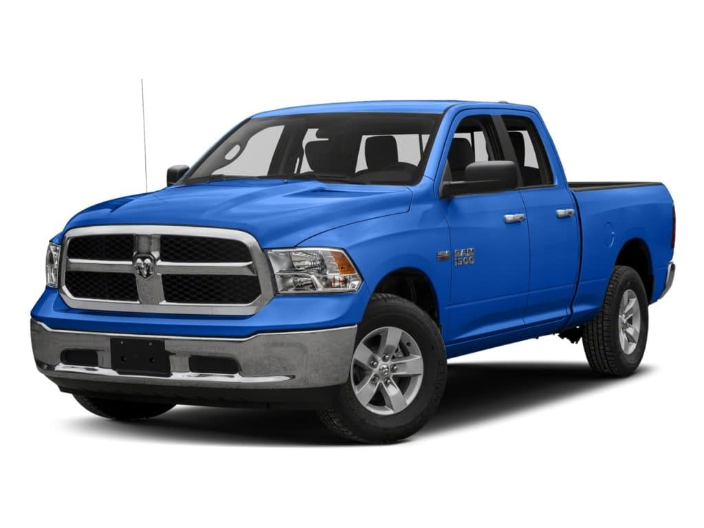 All New 2019 Ram Big Horn