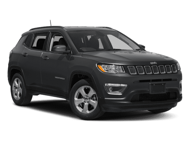Jeep Compass Limited FWD