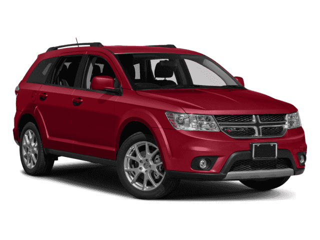 Any Dodge Journey in Stock