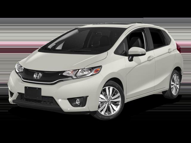 2017 :Honda Fit: EX-L Auto