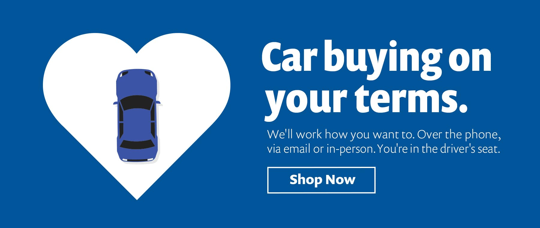 Car Buying Your Terms