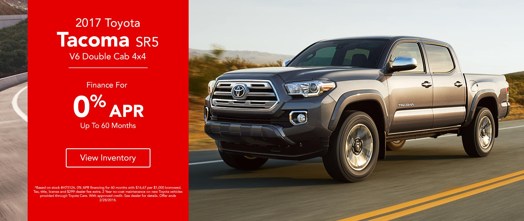 Legends Toyota - 0% Financing Up To 60 Months