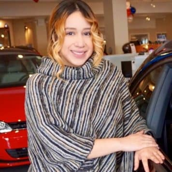 Yesenia Cordova