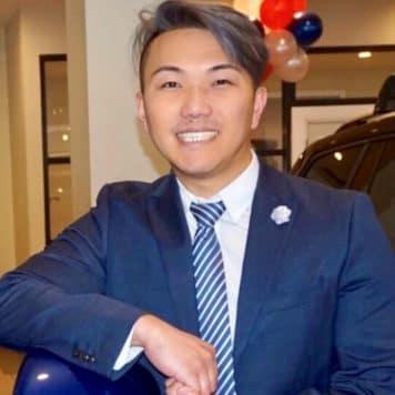Bert Wu