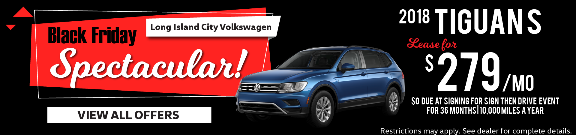 Long Island City Volkswagen Auto Dealer Amp Service Center