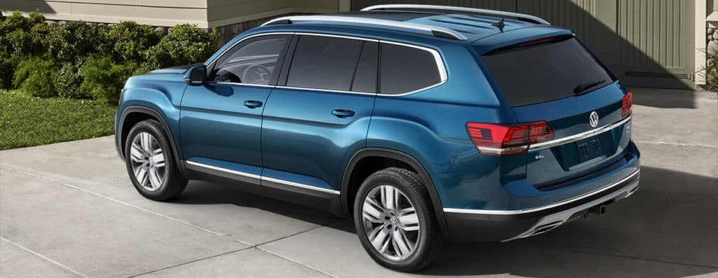 volkswagen atlas towing features long island city vw