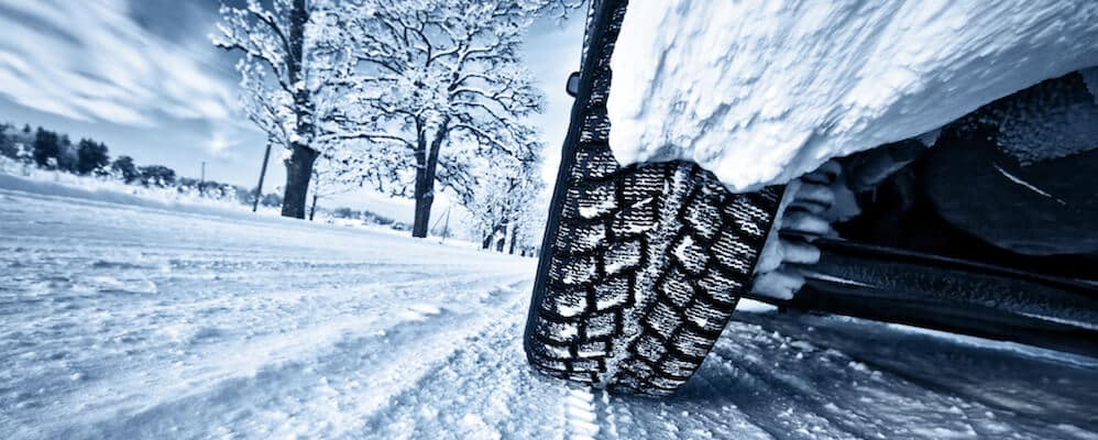 volkswagen tire pressure cold weather