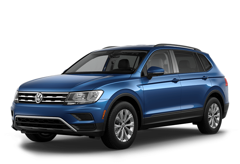 2019 Volkswagen Tiguan Model Info Features Price Mpg Woodside