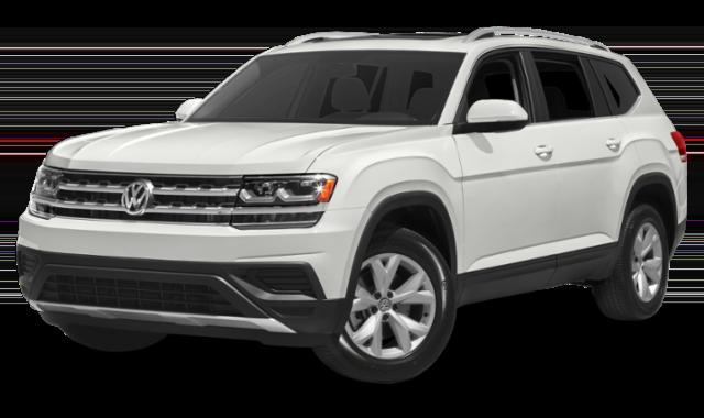 2019 Volkswagen Atlas copy