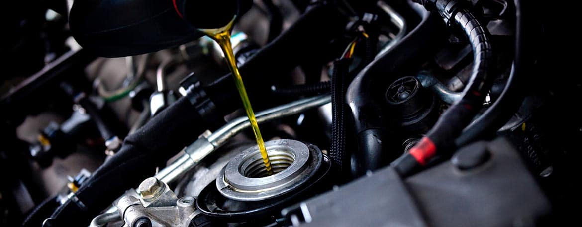 10 Free Oil Changes At Longmont Ford