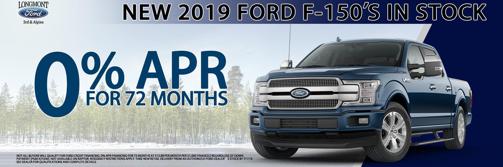 Ford Dealership Denver >> Longmont Ford Longmont Co New And Used Ford Dealer