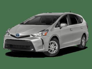 Toyota-Priusv
