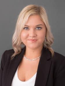Amanda Hunter