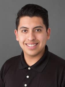 Cisco Jimenez