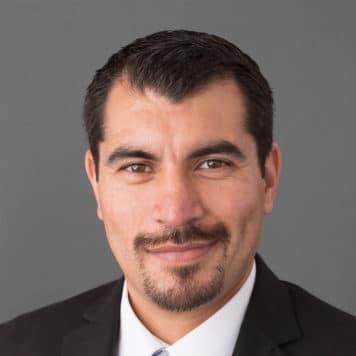 Ivan Vasquez