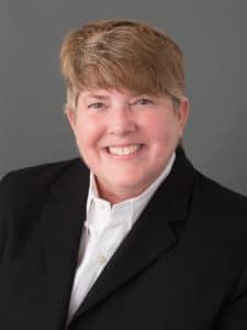Karen Doby