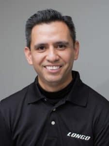 Abraham Cisneros