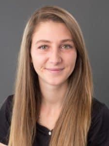 Amy McIlroy