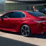 Review: 2018 Toyota Camry
