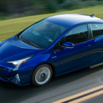 Review: 2018 Toyota Prius