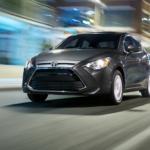 Review: 2018 Toyota Yaris iA