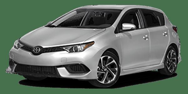 Toyota Scion iM