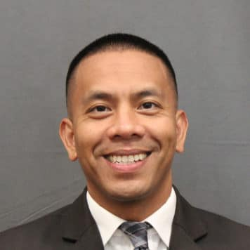 Michael Quijano