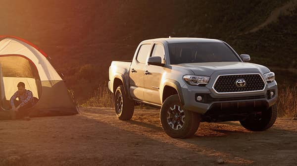 Review: 2019 Toyota Tacoma | Longo Toyota of Prosper