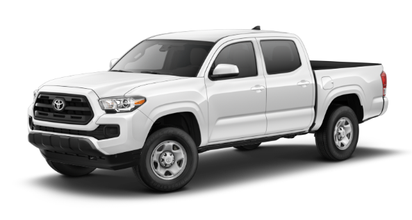 2019 Toyota Tacoma SR Double Cab Special Edition