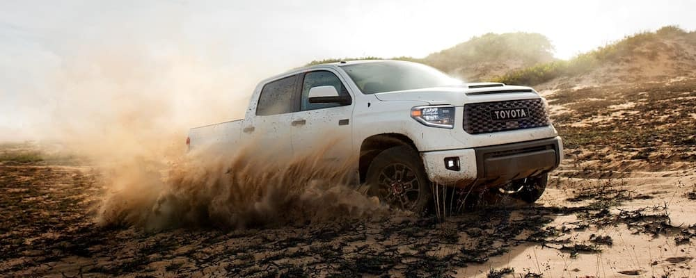 What Does Trd Stand For >> 2019 Toyota Tundra Trd Pro Off Road Tundra Longo Toyota