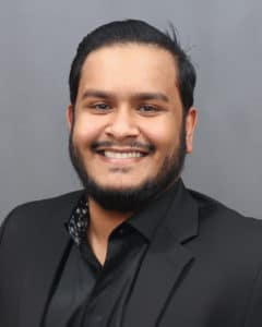 Baz Rahman